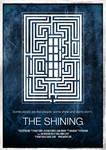 The Shining Concept Poster
