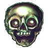 Skull by AVILA-ART