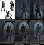 Nightcrawler - The Order of X (Process)