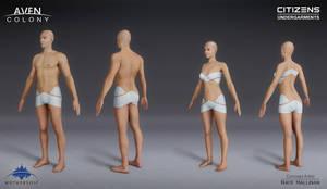 Citizen Undergarments