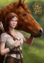 Princess Amaranthine