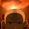 Aang Icon 3 by Jesusfreak-kk