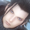 Zack Fair Icon by Jesusfreak-kk