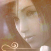 Tifa Icon 2 by Jesusfreak-kk