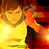 Korra Icon 2 version 2 by Jesusfreak-kk