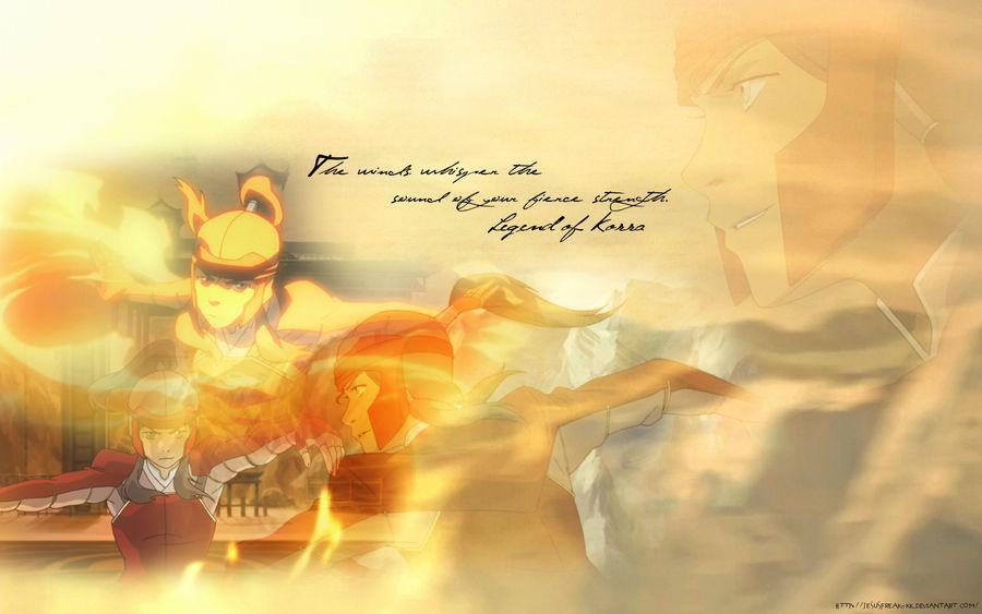 Fierce Strength
