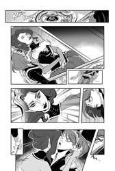 Vampires comic manga
