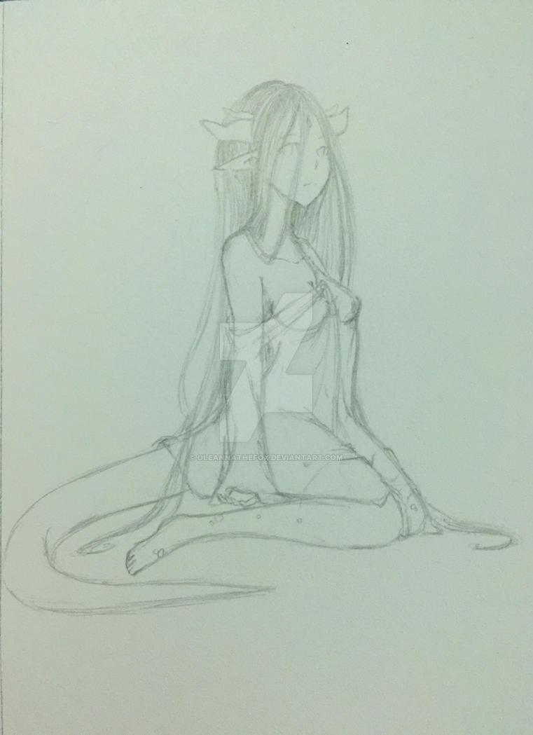 Lilith by Oleannathefox
