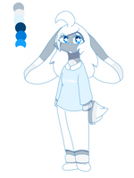 [OPEN 1 POINT SB] Auction Crybunny by furudeki