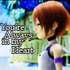 Always in my heart by vivime