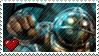 Stamp: Big Daddy Love