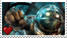 Stamp: Big Daddy Love by ChibiLucius