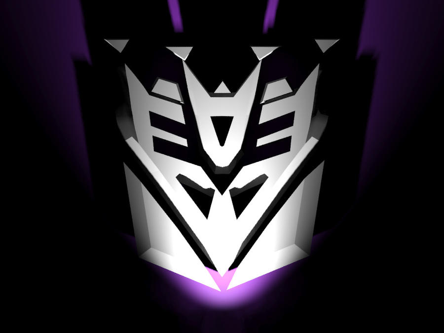 Decepticon Logo by Sirix2011