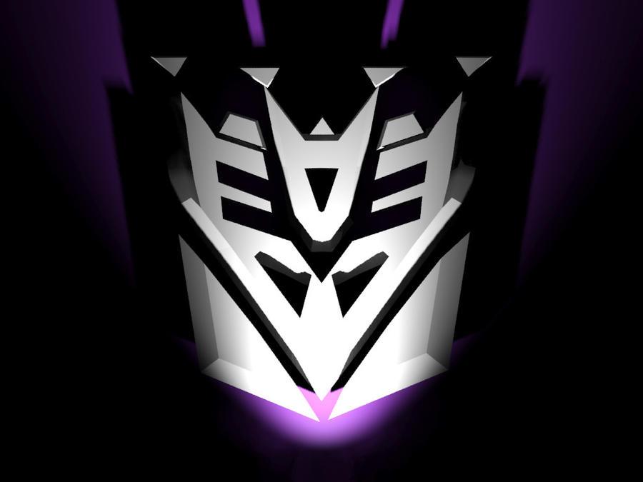 Decepticon Logo by Sirix2011