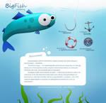 BigFish v2