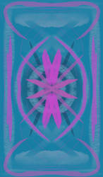 Digital Canvas Artwork # 02 by hamidkashif11