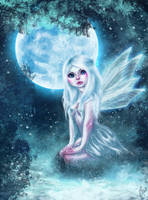 Fairy by Mai-Ja