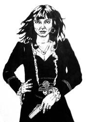 Ann Wilson of Heart