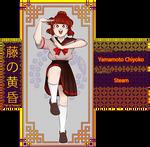 FnT - Yamamoto Chiyoko