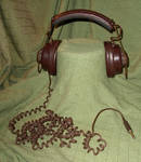 Stereophones 1