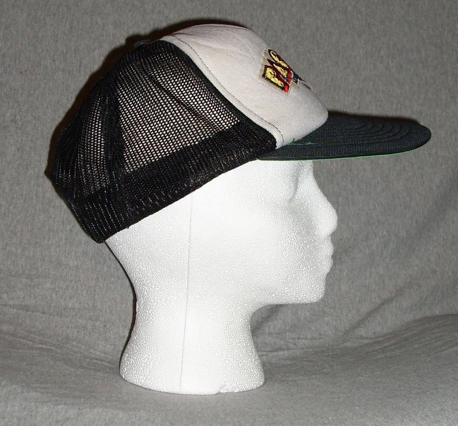 Pac Hat 3