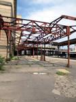 Abandoned Trainyard 18