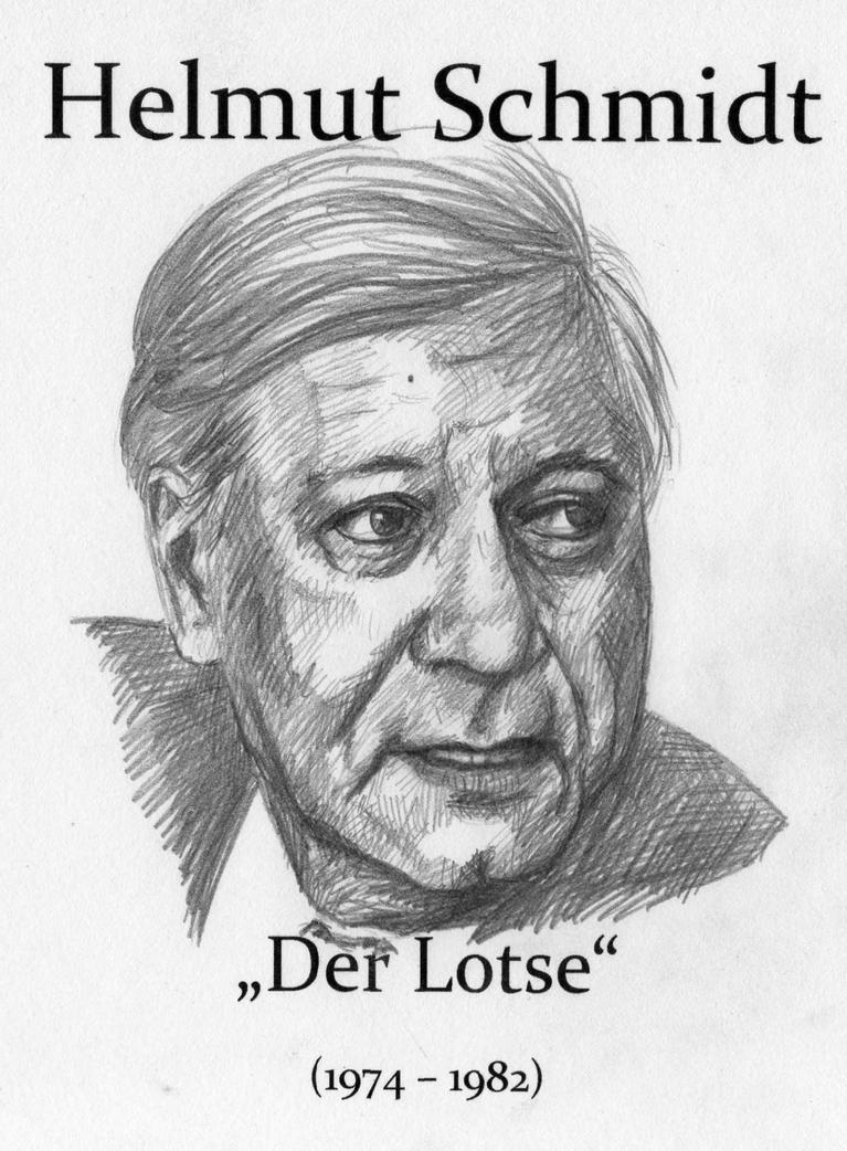 Helmut Schmidt by LenaStinke ... - helmut_schmidt_by_lenastinke-d4j0e61