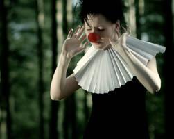 clown by addnill