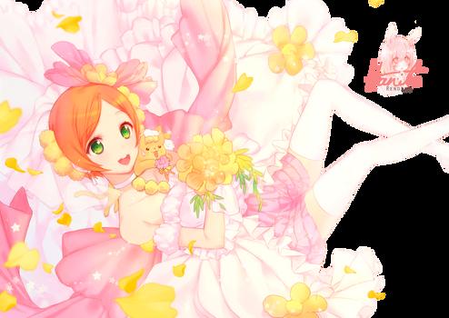 Anime Girl 00