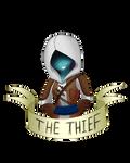 Thief by hugo231929