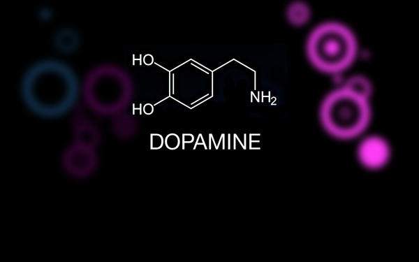 Dopamine March by sl33stak