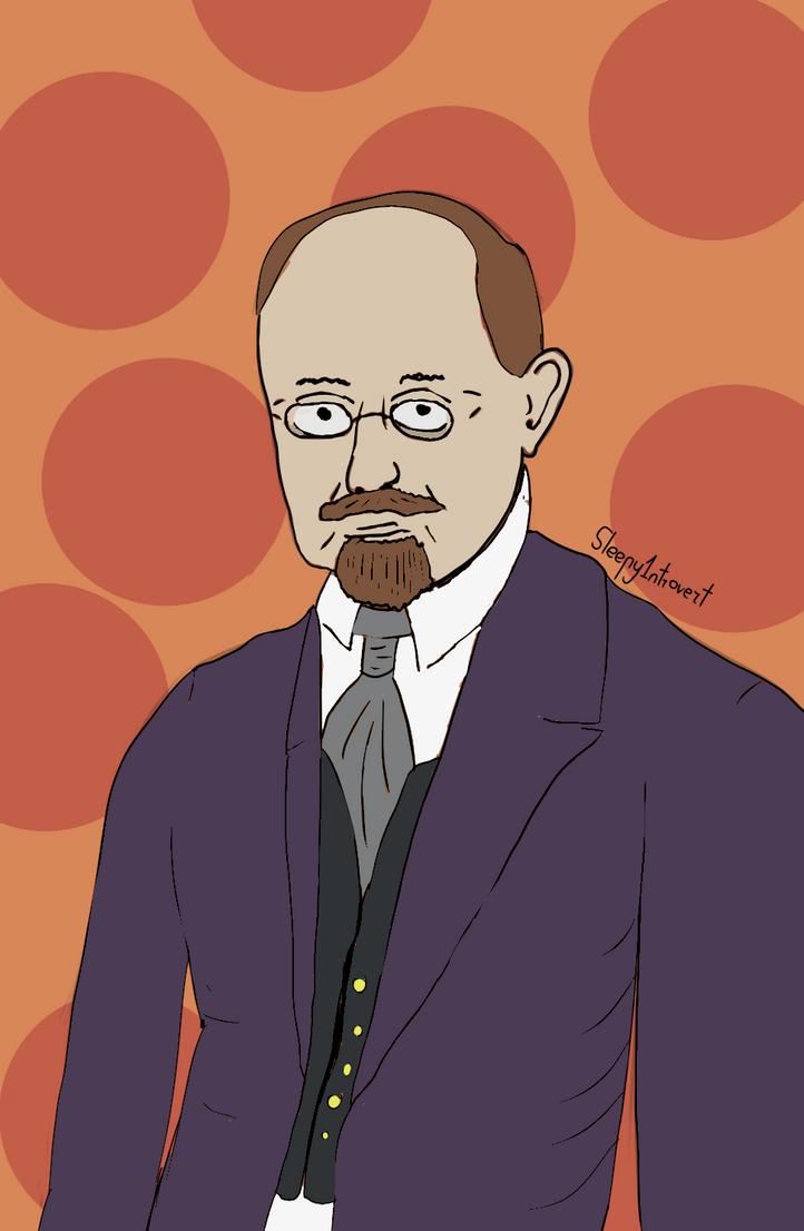 SecondLithuanian president Aleksandras Stulginskis by Sleepy1ntrovert