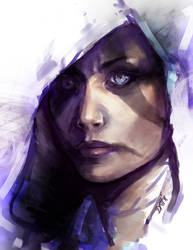 Dragonborn by Elle-H
