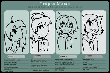 Tropes Meme