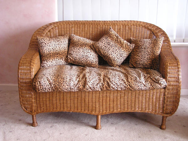 Leopard Sofa By Stock Kitty On Deviantart