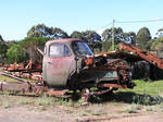 Abandoned Truck 2