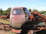 Abandoned Truck 4
