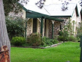 Stone Cottage Series 15