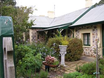 Stone Cottage Series 18