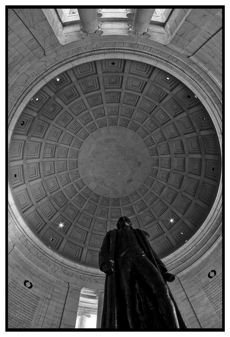Pantheon of The Libertarian by ruabuddha