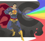 Sunshine Superman F_ck yeah