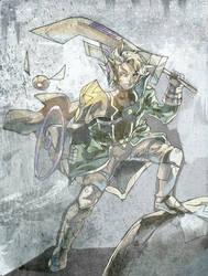 Final Zelda