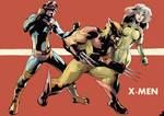 90s X-Men