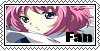 Ascoeur Fan Stamp by RyuujiDamon