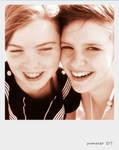 Polaroid LOVE by judehy