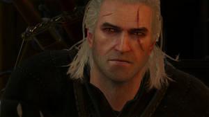 Geralt 3 by Amachow