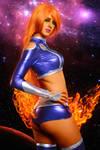 Starfire!