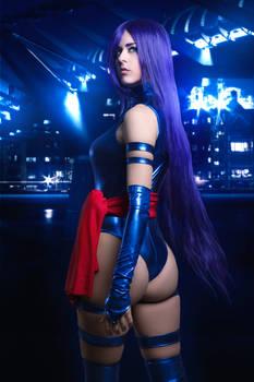 Psylocke!!