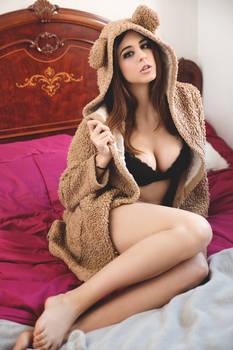 more teddy coat