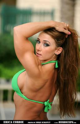 Erica Cordie 43